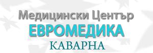 evromedika kavarna