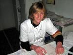 д-р Ирина Кръстева гинеколог