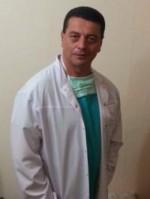 Д-р Димитър Марков