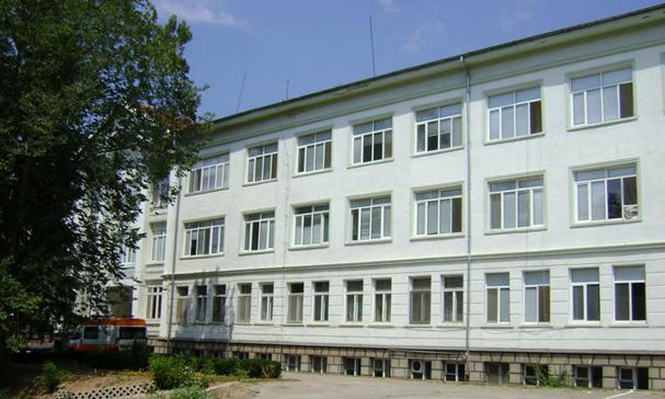 болница Белоградчик