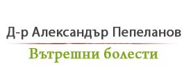 Д-р Весела Иванова