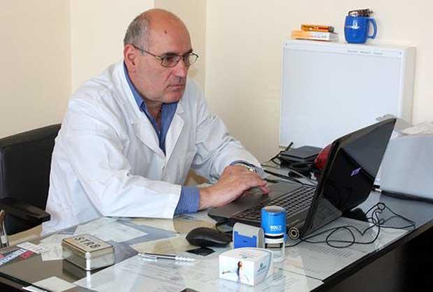 D-r Bonchev work