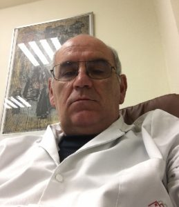 D-r Bonchev travmatolog samokov