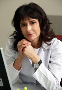 д-р Мандаджиева