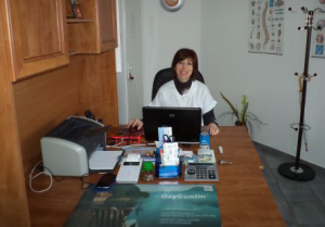 Д-р Цветанка Цанова Специалист невролог