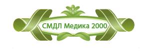 лого медика2000