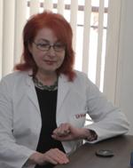 д-р Барбова-1