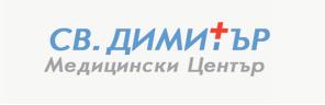 Медицински АГ център София - Св. Димитър