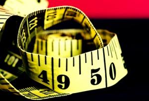 Размерът на талията е секретът към дълъг живот