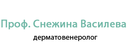 prof-vasileva-dermatovenerolog-logo