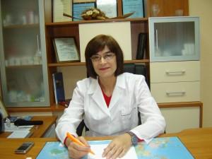 д-р Дянкова