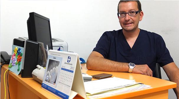 д-р Спасов зъболекар Благоевград