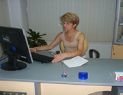 dr stoyanova