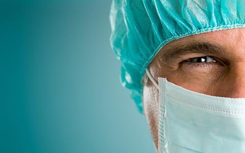 Hirurgiya specialisti