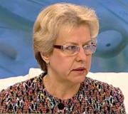 doc Radka Savova endokrinolog Sofia