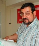 dr. Todor Angelov