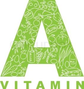 Как да си набавим витамин А, по естествен път