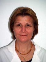 Доц. Жасмина Миланова - Специалист онколог