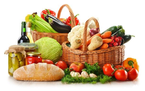 Здравословни салати и рецепти