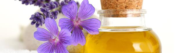 Лавандулово масло за ароматерапия