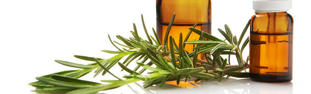 Розмарин за ароматерапия