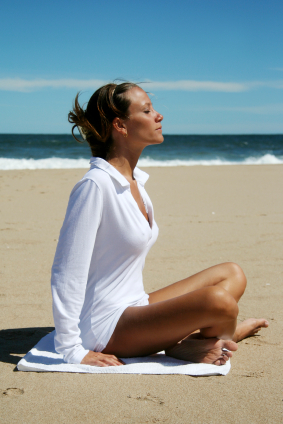 Курс по Йога за правилно дишане