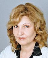 Доц. д-р Снежина Василева