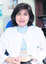 д-р мария стаевска