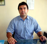 д-р таньо стефанов