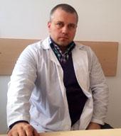D-r Anatoli Pacov