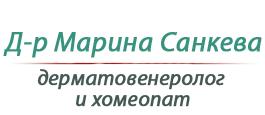 Д-р Марина Санкева