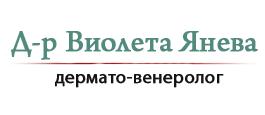 Д-р Виолета Янева
