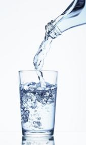 water baner