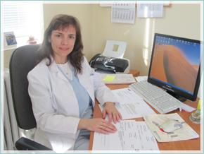 д-р анелия бочева