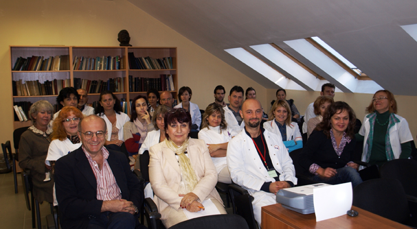 клиника по психиатрия екип