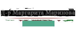 Д-р Маргарита Маринова - Специалист невролог - Стара Загора