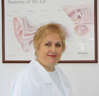 Д-р Райна Лахтариева