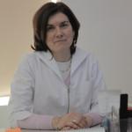 д-р Светлана Бумбарова офталмолог