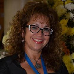 Д-р Жанет Грудева - вътрешни болести