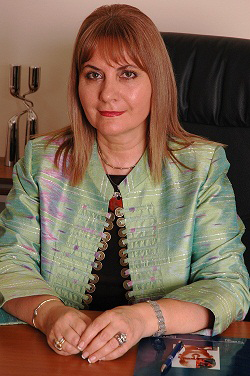 Prof Titianova