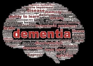 Видове деменция, симптоматика и лечение