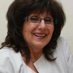 Д-р Дора Георгиева, д.м.