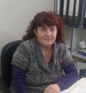 Д-р Пламена Добрева – Личен лекар