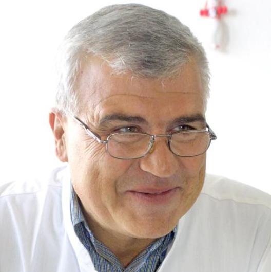 Д-р Досков -УНГ