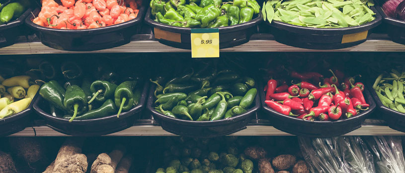 Органични продукти [info]